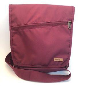 EDDIE BAUER   Travel Crossbody Day Bag